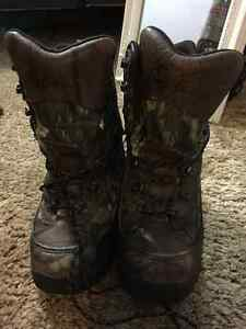Cabela's Ladies Hunting Boots