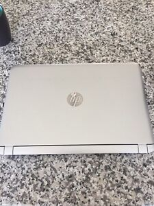 HP Laptop. Great condition. $675 OBO