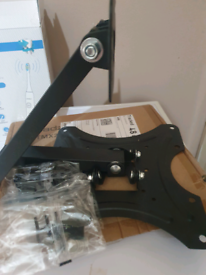 TV wall mount never been used ordered wrong size