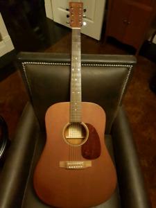 Martin Guitar D 15  USA  Mint