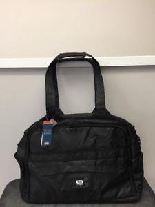 Lug Pontoon Bag