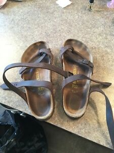 Birks from Germany