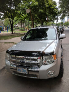 2008 Ford Escape Limited Edition - EXCELLENT CONDITION
