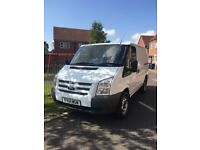 Ford Transit 115 T280 Eco-netic 2011
