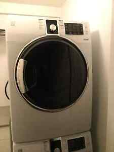 Kenmore Dryer with Steam settings