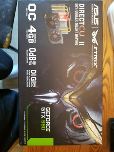 Asus gtx 980 4gb price for two