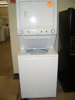 """Frigidaire 27"""" Top Load Laundry Center"""