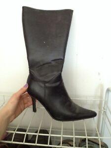 Women shoes/ heels/ hiheels/ 7.5/8 iron fist,aldo West Island Greater Montréal image 4