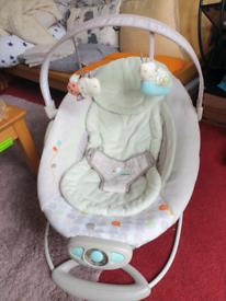 Ingenuity Baby bouncer swing - Rocking chair