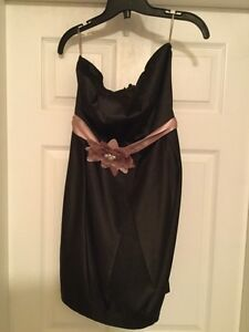 Le chateau  dress EUC size 13 Prince George British Columbia image 1