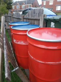 205l steel drum