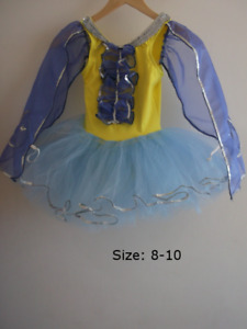 Dance costumes - ballet dresses