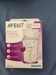 First years quiet expressions breast pump & extras$100 obo Kawartha Lakes Peterborough Area image 4