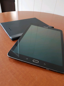 Samsung tab S2 , mint condition