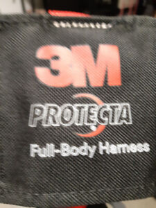 3M Safety Harness