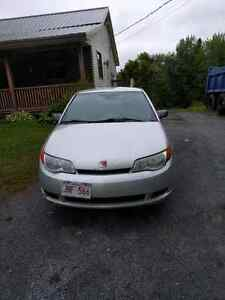 2006 saturn ion for trade for another 4cly or v6 car