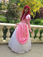 Ariel Princess Birthday Parties