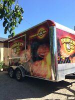 Burgers R Us Food truck (now hiring)