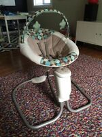 Graco Sweet Sleep infant swing
