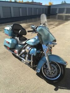 2008 Harley Davison Road King