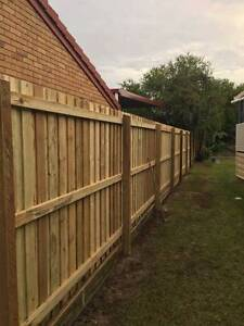 Experienced Timber Fencers Logan Village Logan Area Preview