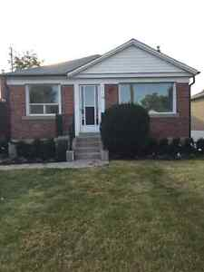 Two Family Home for Rent Available November 1st