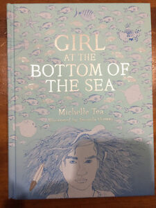 Girl at the Bottom of the Sea by Michelle Tea