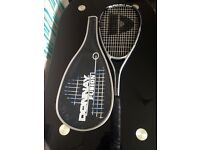 Donnay Fusion Squash Racket