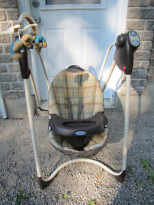 Swing-A-Matic   Only  $30.00 !!!
