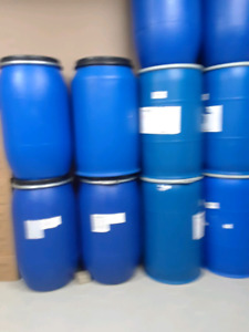 Rubber Barrels for sale at 42 Goodmark place unit 8