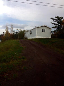 Mobile Home For Sale in Louisdale