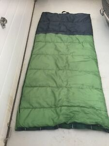 2 - Summer Sleeping Bags