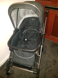 Silver cross special edition travel system