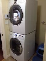 Washer/Dryer for sale 6 months old.