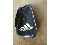 Addidas boot bag