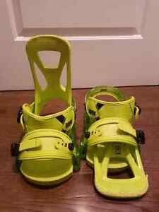 Burton Freestyle Bindings (Men's L)