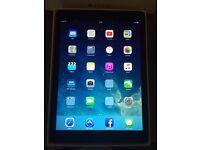 Apple iPad Air 2, 64GB - Space Grey + Free Bluetooth Keyboard