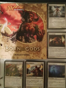 Born of the Gods Partial Set (141/165)