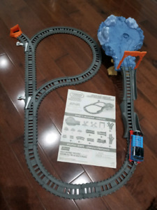 Thomas & Friend TrackMaster Motorized Railway