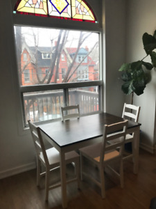 Ikea Kitchen Table - $200