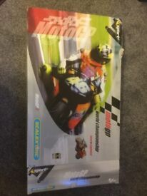 Scalextric Moto GP Set