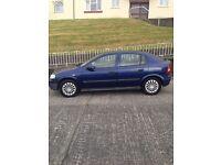 2003 (03 Reg) Vauxhall Astra 1.4 16V
