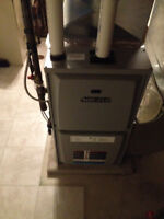 Heating, Cooling Service Call  $60 & Furnace ,A/C For Sale