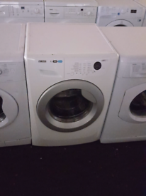 ZANUSSI LINDO 300 8KG WASHING MACHINE NEW MODEL 100 DAYS GUARANTEE