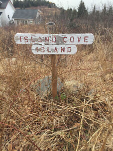 Overlooking the ocean, 1/2 acre lot, on the East Coast Trail St. John's Newfoundland image 4