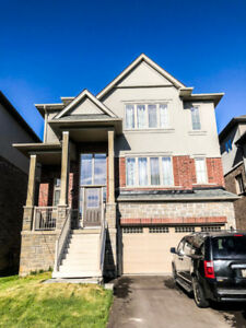 House for rent in Bowmanville from October