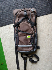 NEW Outdoor Plus Camel pack