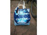 free cat litter