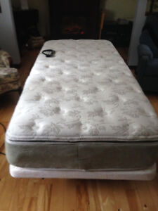 Rotec Adjustable Bed For Sale