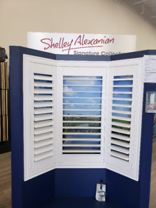 Window Coverings Sale - Brand Names, New Designs & Options